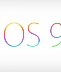 Представили концепт iOS 9 (видео)