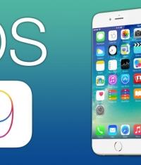 Полный список новшеств iOS 9 beta 2