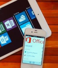 Microsoft готовится к запуску iOS-версии Office