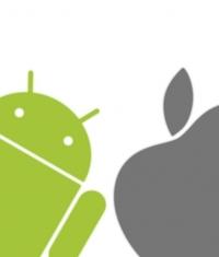 App Store в РФ прибыльнее, чем Google Play