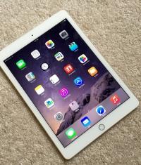 Российские ритейлеры отказываются от «Серых» iPad Air 2 в пользу лицензионных устройств