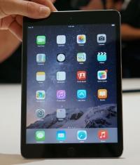iPad mini 4 будет последним маленьким планшетом Apple