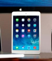 Восстановленный Retina iPad mini со скидкой 16% появились в Apple Store