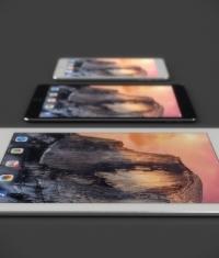 Sharp и Samsung будут основными сборщиками дисплеев для iPad Pro