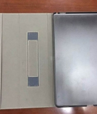 В Сети опубликовали снимки чехла 12,9-дюймового iPad Pro