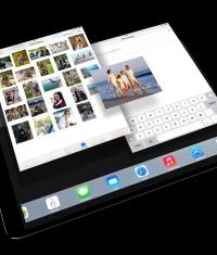 В iPad Pro появится многозадачность и поддержка нескольких учетных записей
