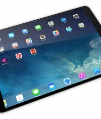 iPad Pro получит четыре динамика