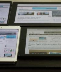 В 2014 году Apple может обновить только iPad Air