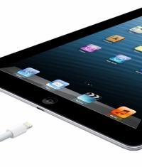 Из-за включенного в сеть iPad погиб 16-летний парень