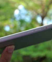 iPad Air 2 станет более тонким и получит Touch ID