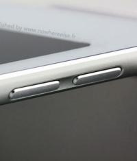 Опубликовали фото iPad Air 2 оснащенных сканером Touch ID