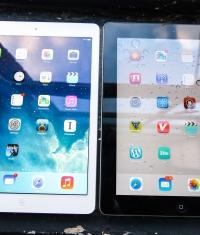 iPad Air 2-го поколения - что ожидать?