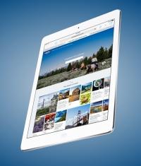 Известны точные спецификации iPad Air 2