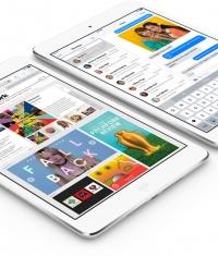 21 октября состоится презентация новых iPad и OS X Yosemite