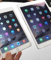 В Китае начинаются продажи iPad Air 2 и iPad mini 3