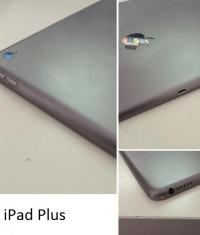 Фотографии 12-дюймового iPad Plus