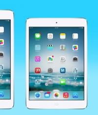 12,9-дюймовый iPad Pro получит OS X вместо iOS