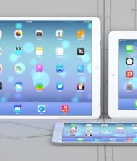 Новый iPad Pro с 12,9-дюймовым экраном не появится в скором времени