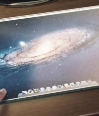 Новый концепт iPad Pro - 12.9-дюймовый iPad всё же может выйти