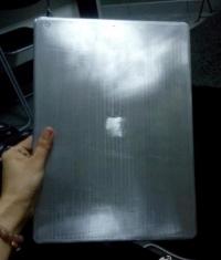 «Свежие» фотографии нового 13-дюймового iPad Pro