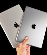 Производство iPad с 12,9-дюймовым экраном начнется в 2015 году