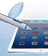 iPad Pro получит USB-C, NFC, Force Touch и стилус