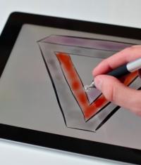 Apple удивит изобретением «умного стилуса»
