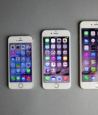 Число краж iPhone уменьшилось на 40 процентов