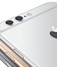Новый iPhone может получить двойную камеру