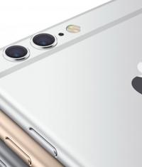 В следующем iPhone могут установить «Двойную» камеру