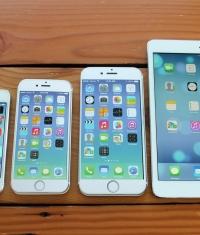 iPhone 6 Plus может убить iPad, как до этого iPhone убил iPod