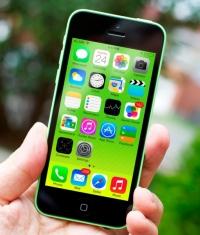 Мнение эксперта по поводу недостаточной удачи iPhone 5C