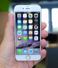 Владельцы iPhone 6 и iPhone 6 Plus недовольны фронтальной камерой