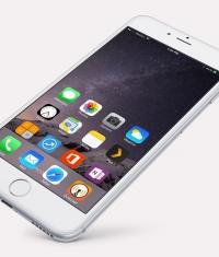 Известна дата начала продаж iPhone 6s и iPhone 6s Plus