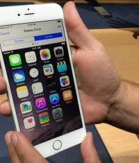 Американские студенты тратят свое свободное время на iPhone