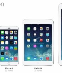 Apple может сосредоточиться на большом iPhone 6, отказавшись от C-версии смартфона