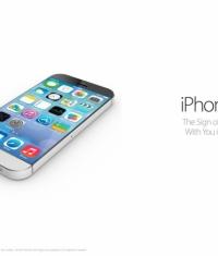 iPhone 6 оснастят сапфировым дисплеем с солнечной батареей