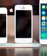 Сеть магазинов «Связной» утвердила дату появления iPhone 6