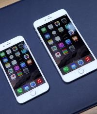 Samsung хочет стать поставщиком флеш-памяти для новых iPhone