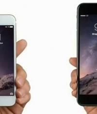Вышла новая реклама iPhone 6 и iPhone 6 Plus