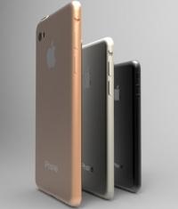 Концепт линейки iPhone Air (фото и видео)