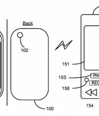 Apple получила патент на пульт ДУ для камеры iPhone
