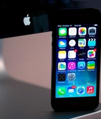 Продукция Samsung стала самой популярной в рунете, Apple на втором месте