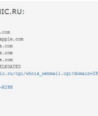 Apple выкупили доменное имя iPhone.ru за 2.2 миллиона рублей