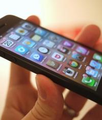 В iPhone 6 не будет использоваться сапфировое стекло