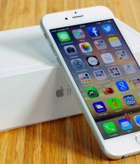 В России сейчас самый дешевый iPhone 6 в мире