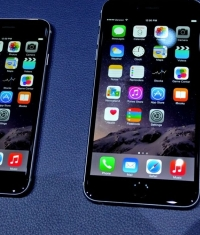 Apple не справляется со спросом на iPhone 6