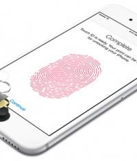 В iOS 8.3 не корректно работает Touch ID