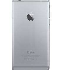 У новых iPhone не будет пластиковых элементов