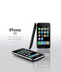9-го июня прекращается техподдержка iPhone 2G, 3G и 3GS